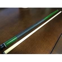 Кий пул Stinger 2ч - зеленый - уценка