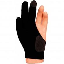 Перчатка Laperti с кожей - L