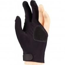 Перчатка Adam Superrior S/M - черная