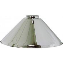 Плафон светильника Клуб - хром