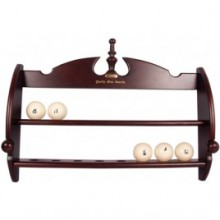 Шаровница Buffalo Ball Rack- DS