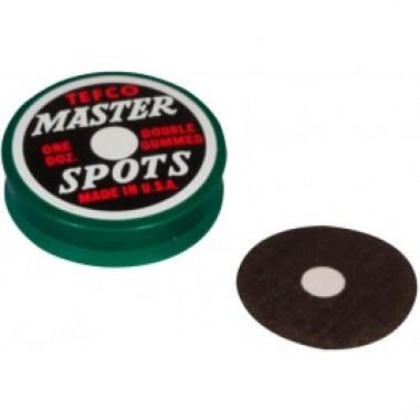 Метка на поле Master Spots 35 мм