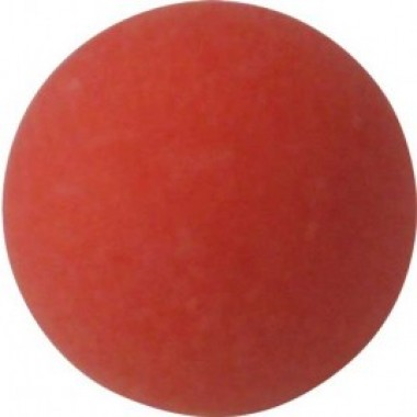 Мяч для настольного футбола - Competition, 36 мм - оранжевый
