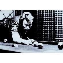 Постер - Clint Eastwood / 96x66см