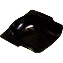 Отбойники для пула Gully Boots with Ears 6 шт резиновые- черные