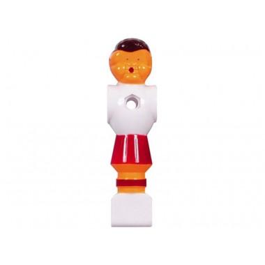 Футболист красно-белый