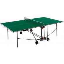 Теннисный стол Buffalo Basic - зеленый
