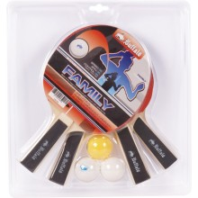 Набор ракеток для тенниса Buffalo Familly