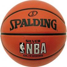 Баскетбольный мяч Spalding NBA Silver №7