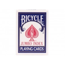 Карты Bicycle Single