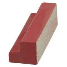 Резина для снукера Buffalo 183см - красная (1отр)