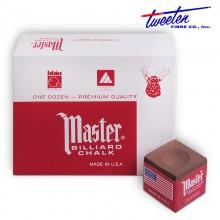 Мел Master - коричневый