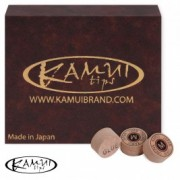 Наклейка Kamui Brown Soft 13мм