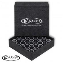 Наклейка Kamui Clear Black Hard 13 мм
