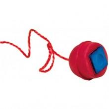 Держатель для мела Rubber резиновый - красный