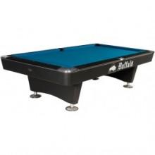 Бильярдный стол для пула Buffalo Dominator - черный