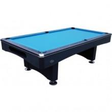 Бильярдный стол для пула Eliminator II 8ft - черный