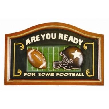 3D постер - Football Season 56/41