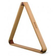 Треугольник Buffalo Pro 68 мм ясень - светлый