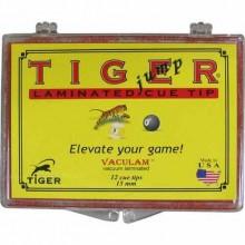 Наклейка Tiger Medium 15мм